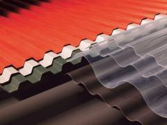 Prof_lyovany PVC leaf