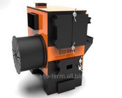 Tepelný generátor ECO-TERM, model CHG 400