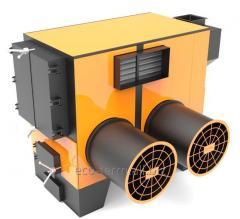 Тепло-генератор ECO-TERM, модель CHG-1000