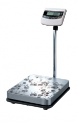 Commodity electronic scales of CAS BW-RB