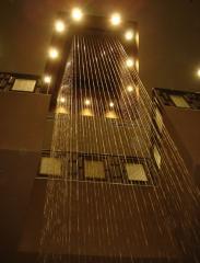 Falls, Drop and string falls