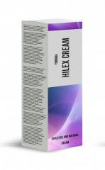 Hilex Cream (Хилекс Крим) - крем от геморроя