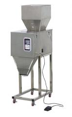Дозатор фасовщик автомат для сыпучих продуктов
