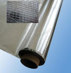 Heater for the pipes Duplex reinforced from the