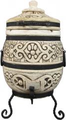 Tandoor No. 1