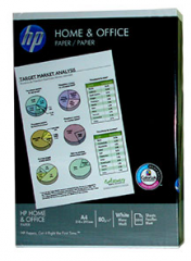 Paper for office equipment, HP paper