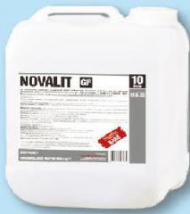 Primers of deep penetration of NOVALITL