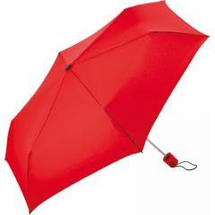 Складной зонт Fare 5053 красный