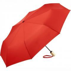 Складной зонт Fare 5429 красный