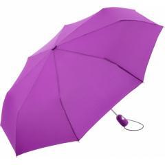 Складной зонт Fare 5460 лиловый