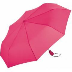 Складной зонт Fare 5460 маджента (розовый)