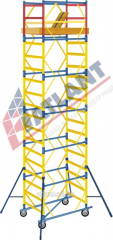 "Tower mobile 1.2m x 2 m ""Atlas"