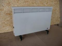 350 W electric heaters of 700 W 1050 W