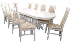 Мебель обеденная. Столовый набор модель