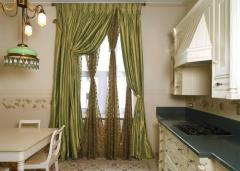 Curtains for rooms Design, tailoring tyuly,