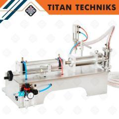 Дозатор 100-500 гр пневматический аппарат разлива