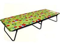 Folding bed on lamels without wheels Ukraine