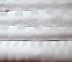 Bed linen, coarse calico, sateen, wholesale