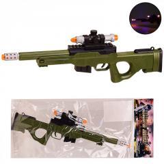 Оружие 999S-17A (144шт 2)свет, звук,  в...