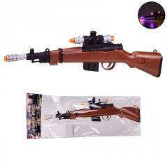 Оружие 999S-18A (144шт 2) свет, звук, в...