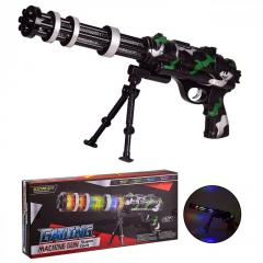 Оружие батар 2128A (36шт 2) свет, звук, в...
