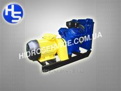 Compressor 4VU1-5/9M4