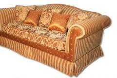 Наполнители для мягкой мебели натуральные-пух-перо