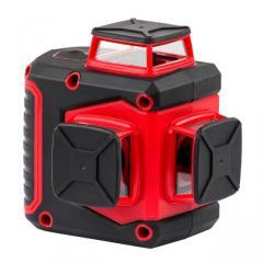 Уровень лазерный 360 град,  3 лазерные...