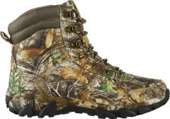 Boots for hunters