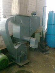 Дробилка зерновая ДБ-5, производительность 5