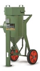 Пескоструйный аппарат Z-25 Contracor BlastRazor