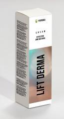 Lift Derma (Лифт Дерма) - крем для омоложения лица