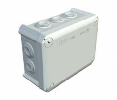 Коробка монтажна Т100 151x117x67 IP66 OBO