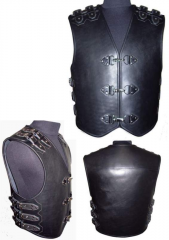 Leather vests, armor 5