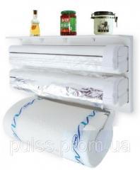 Кухонный держатель для бумажных полотенец пищевой