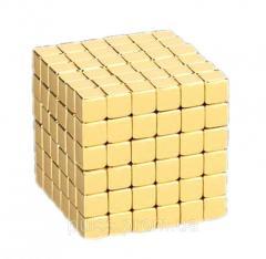 Магнитный конструктор Неокуб квадратный...