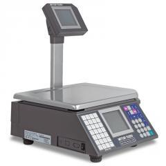 Весы с печатью этикеток Mettler Toledo Tiger 3600