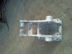 Products from sheet metal the Suppor