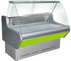 Холодильная витрина Технохолод ПВХС-«Ария»-1,4