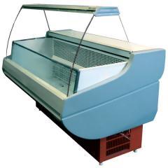 Морозильная витрина РОСС Siena M-1, 1-1, 5 ВС