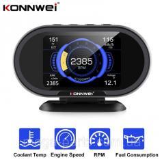 Konnwei KW206 Автомобильный компьютер....