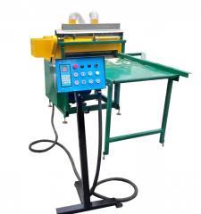 Многопильно-кромкообрезной станок ЦМ-800-70М