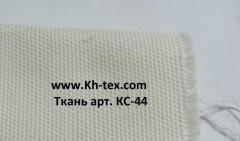 Fabric filtering polypropylene KS-44