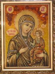Icon Iversky Mother of God