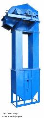 Conveyor ladle (noriya)