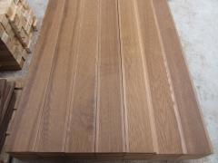 Hermoboard ash-tree