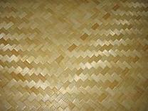 Плита бамбуковая однослойная 2,44х1,22м. Купить