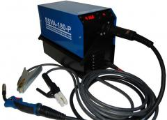 Полуавтомат инверторного типа SSVA-180-P