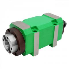 Шпиндель ременной BT30(165)-5 (5000-6000 об/мин)