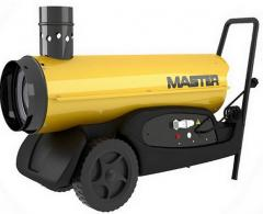 To buy electric gas guns of Master in Kiev